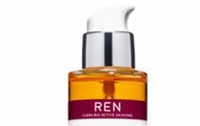 Modepilot testet: REN Moroccan Rose Body Oil