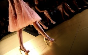 Traumfabrik Haute Couture: Elie Saab