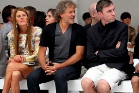 Modepilot-Margiela-Artisanal-Front Row-Mode-Blog-Raf Simons-Renzo Rosso-Anna dello Russo