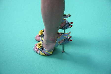 Modepilot-Prada Schuhe-Summer 2012-Mode-Blog
