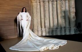 Modepilot-Mini-Reportage: Die Braut ist Fan Bingbing