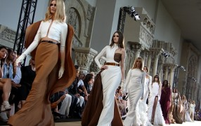 Haute Couture: Stephane Rolland