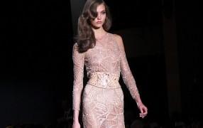 Haute Couture Versace