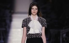 Chanel: die Haute Couture-Idee zum Nachstylen