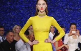 Erste Show Raf Simons für Dior