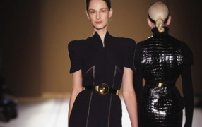 Haute Couture 1. Tag: die anderen