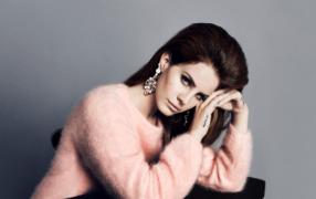 Lana Del Rey ist das neue H&M-Model