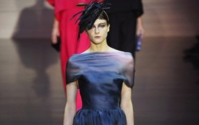 Giorgio & Georges & ihre Haute Couture