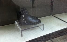 Die neuen Schuhe, Part Four