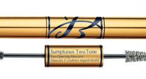Two-tone Mascara
