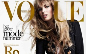 Vogue September Issues - die Nachzügler