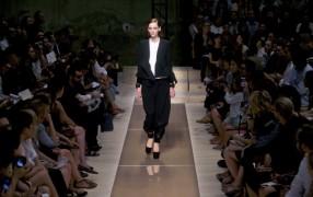 New York Fashion Week - Tag 2