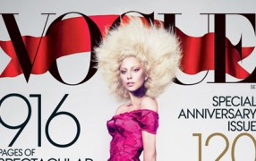 Vogue September Issues - wer hat das beste Cover?