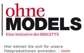 Brigitte gibt die Reality-Models auf?
