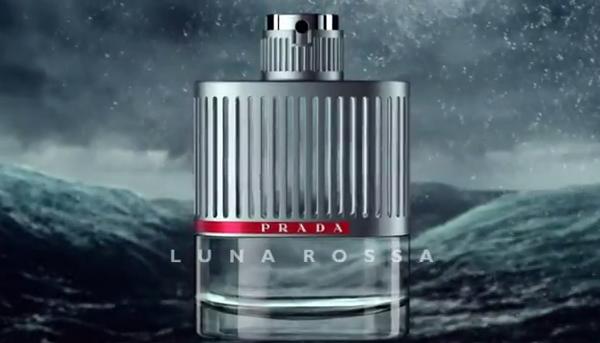 Neues Parfum von Prada
