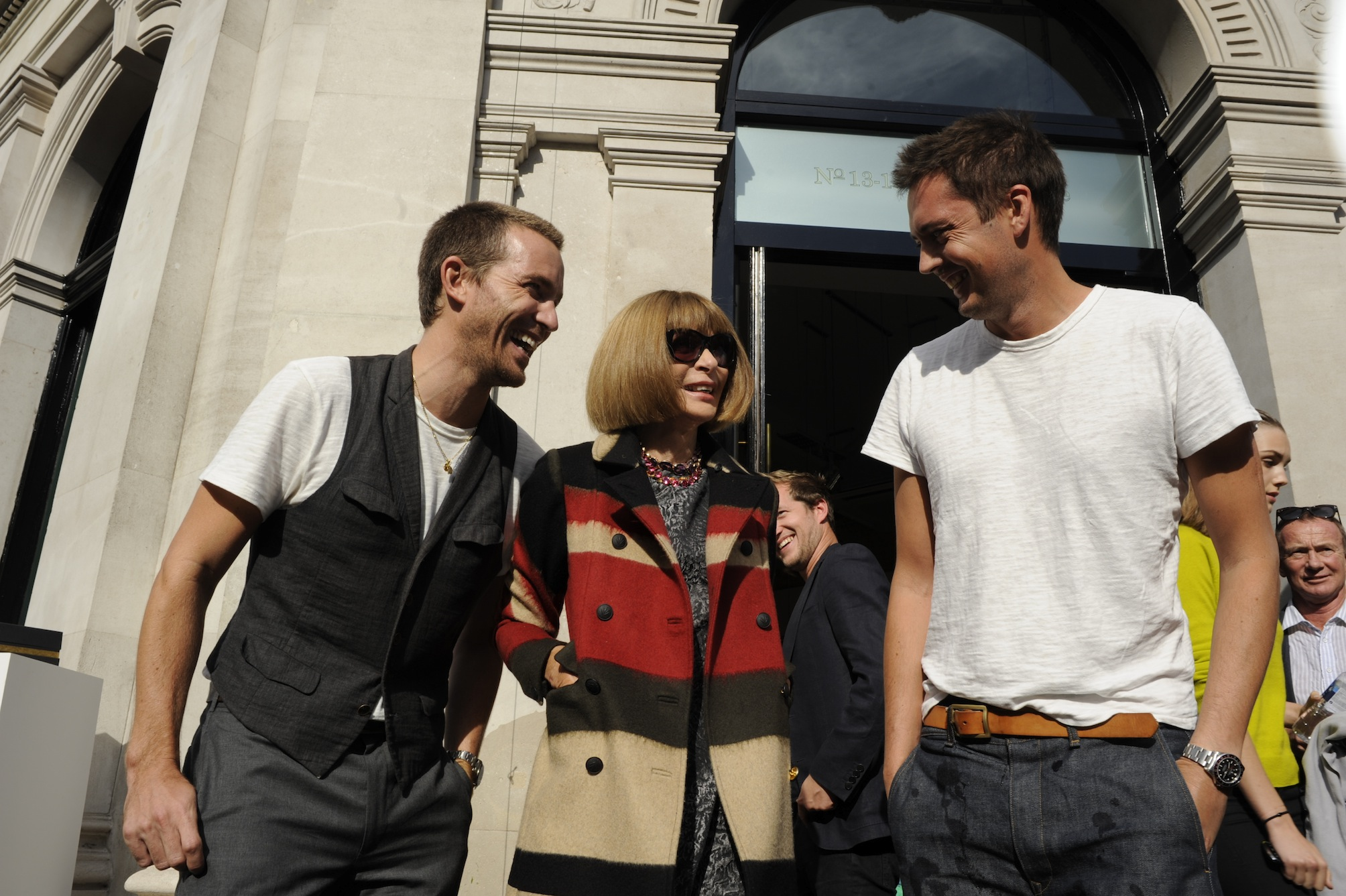 Anna-Wintour-Opens-Rag-Bone-London-Store-David-Neville-and-Marcus-Wainwright-moepilot-blog