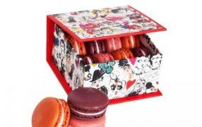 Pink Bubble-Gum von Lanvin & Ladurée