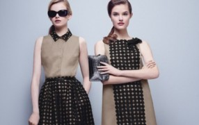 Job-Spezial: Eleganz à la Dior + Paule Ka