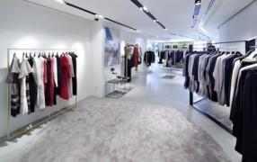 Frankfurt Shopping I: Paule Ka für René Storck
