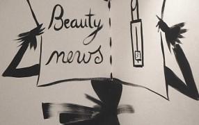 Gewinnerin Le Petite Robe Noir von Guerlain