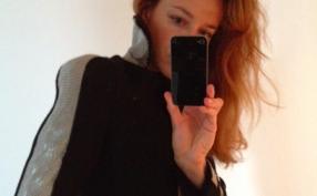 Versace Donatella Modepilot Kathrin Bierling