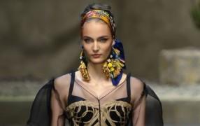 Dolce & Gabbana: Sizilianisches Marktfest