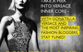Versace und ich