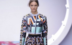 London: Peter Pilotto