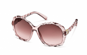 Mein Spontankauf - Swarovski-Brille