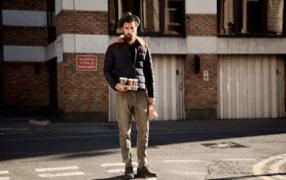 Schaut aus wie Streetstyle, ist aber Werbung