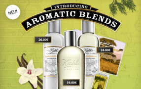 Modepilot testet: Kiehl's Aromatic Blends