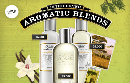 Modepilot-Kiehls-Aromatic Blend-Düfte-Pflege-Beauty-Blog