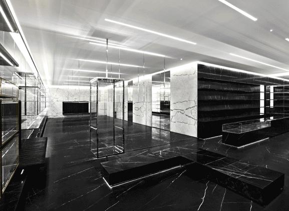 Modepilot-Saint Laurent-Hedi Slimane-new-Shop-Shanghai-Boutique-Fashion-Blog