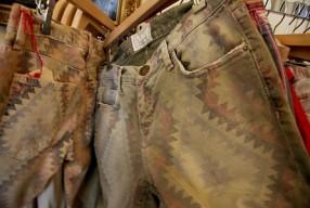 Modepilot-Current  Elliott-Jeans-Sommer 2013-Indianer-Muster-Fashion-Blog