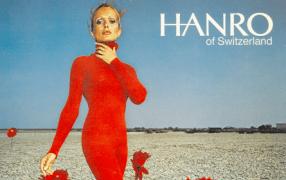 Gewinne: Woll/Seiden-Overall von Hanro