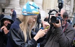 Kritische Gedanken zur Streetstyle-Fotografie