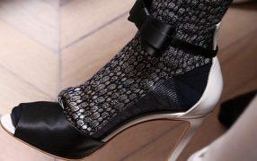 Strümpfe in Sandalen? Geht oder geht nicht?