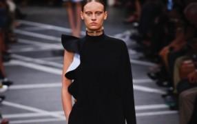 Paris: Givenchy