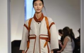 Die Funktionsjacke à la Hermès