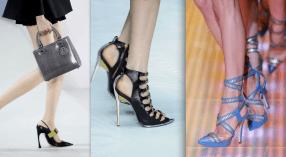 spitze Schuhe 2013 Modepilot