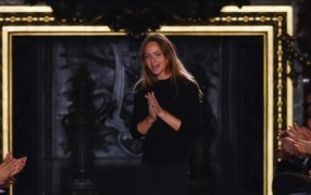 Paris: Stella McCartney