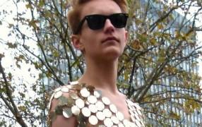 Modepilot-Gewinner Dario im Paco-Rabanne-Klassiker