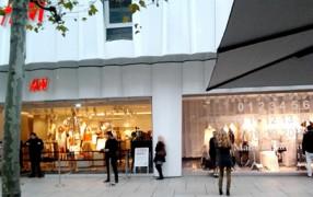 Margiela und H&M: nix los!
