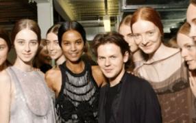 Christopher Kane – Chefdesigner bei Balenciaga?