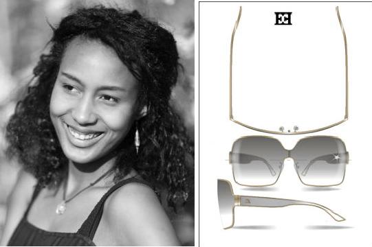 Modepilot-Escada-Mode-Fedora Mednard-Brille-Sommer 2013-Fashion Blo