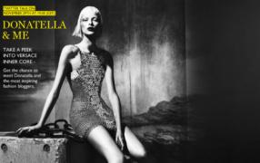 Ihr habt eine Frage an Donatella Versace?