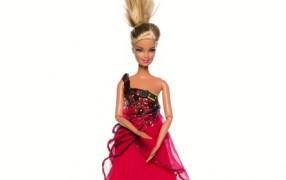 Kleines Rätsel: Wer hat die Barbie angezogen?