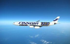 Marimekko für Finnair