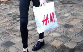 Kurze Frage am Abend: Geht ihr morgen zu H&M?