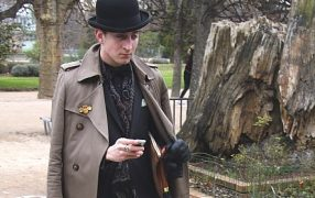 Streetstyle: the english look